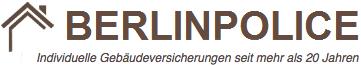 BERLINPOLICE - Der Unterschied bei der Gebäudeversicherung