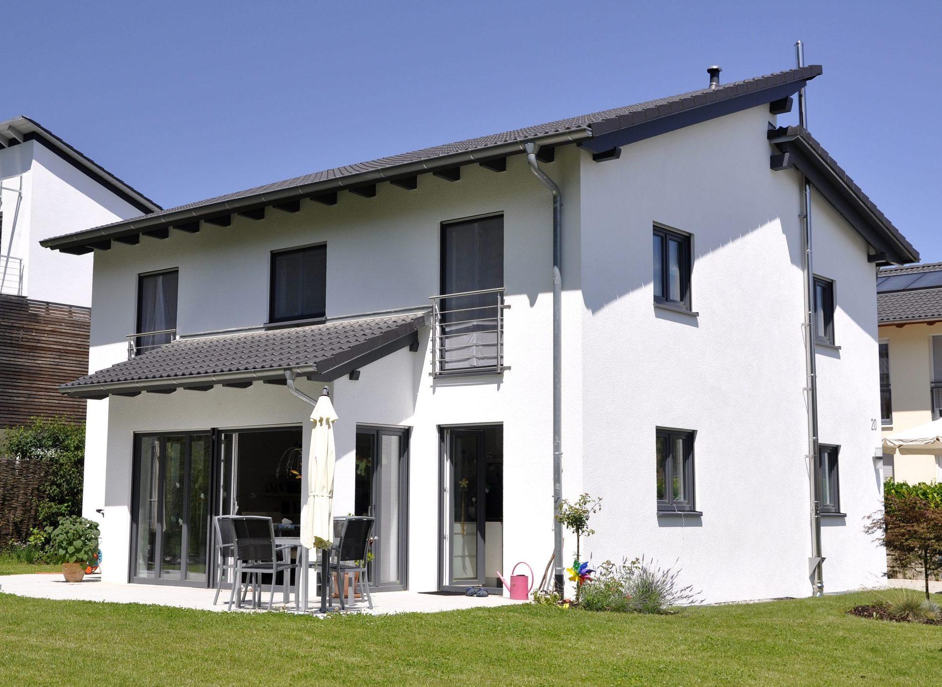 12haus.de - Gebäudeversicherung